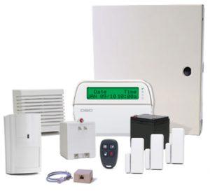 işyeri alarm sistemleri