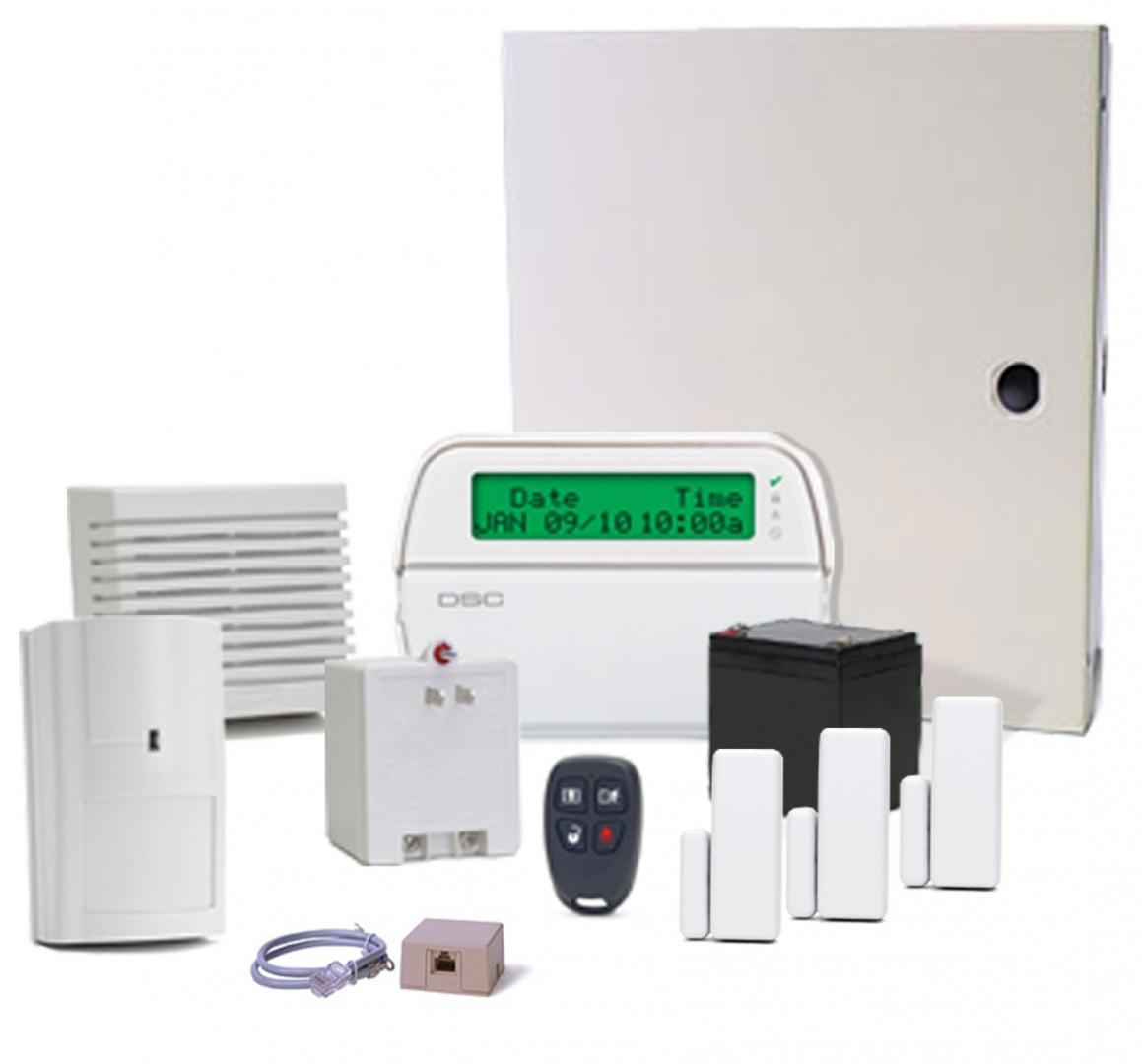İşyeri Alarm Sistemleri