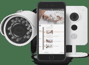 Smart Alarm Sistemleri